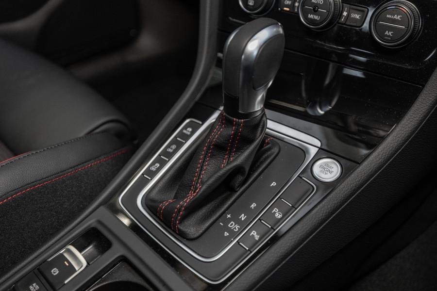 2019 MY20 Volkswagen Golf 7.5 GTI Hatch Image 14