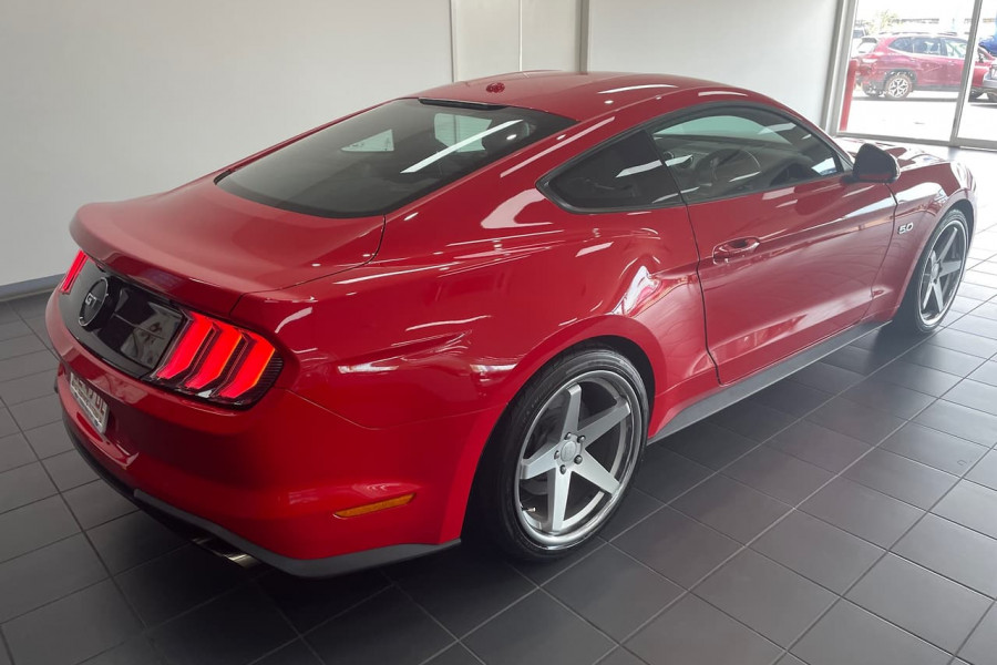 2020 Ford Mustang Image 5