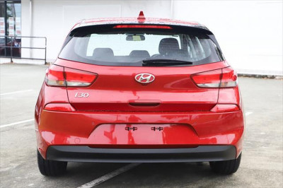 2019 Hyundai I30 PD2 MY20 Active Hatchback Image 3