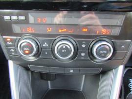 2013 Mazda CX-5 Sports utility vehicle