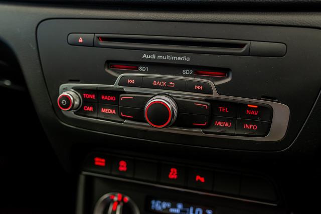 2014 MY16 Audi RS Q3 8U 2.5 TFSI Suv Image 27