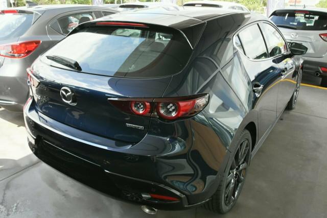 2020 Mazda 3 BP X20 Astina Hatch Hatchback Mobile Image 3