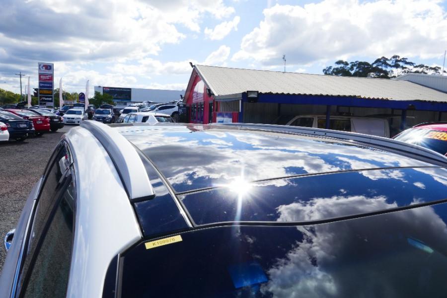 2016 Kia Sorento UM Platinum Suv