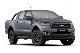 Ford Ranger 4x4 Sport Special Edition Double Cab Pick-up PX MkIII