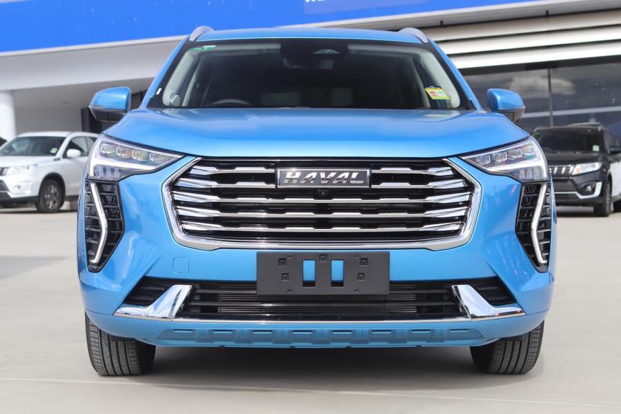 2021 Haval Jolion A01 Lux LE Wagon Image 5