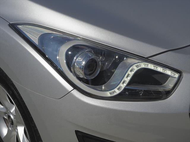 2011 Hyundai I40 VF Elite Wagon Image 17