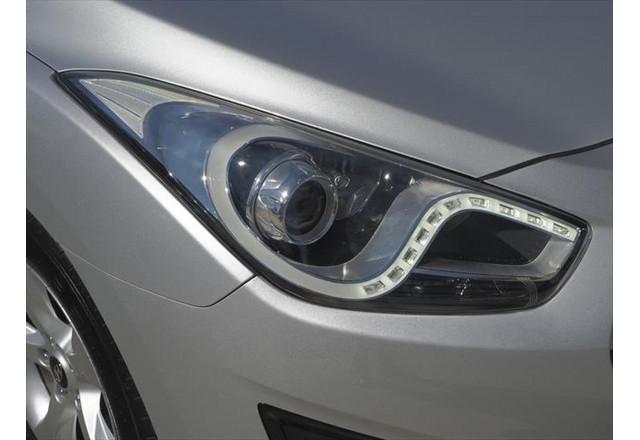 2011 Hyundai I40 VF Elite Wagon