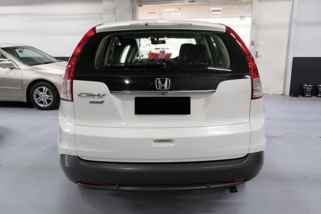 2014 MY15 Honda CR-V RM  VTi Plus Suv Image 5