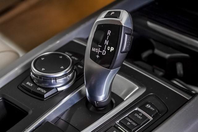 2016 BMW X5 F15 xDrive25d Suv Image 13