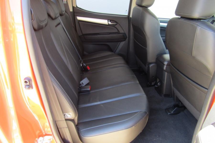 2018 MY19 Holden Colorado RG MY19 Z71 Utility Image 8