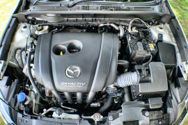 2016 Mazda CX-3 DK2W7A Akari Hatch Image 3