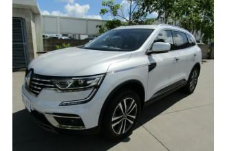2019 MY20 Renault Koleos HZG MY20 Zen X-tronic Suv Image 3
