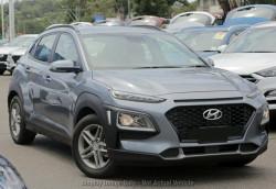 Hyundai Kona Active 2WD OS.2 MY19