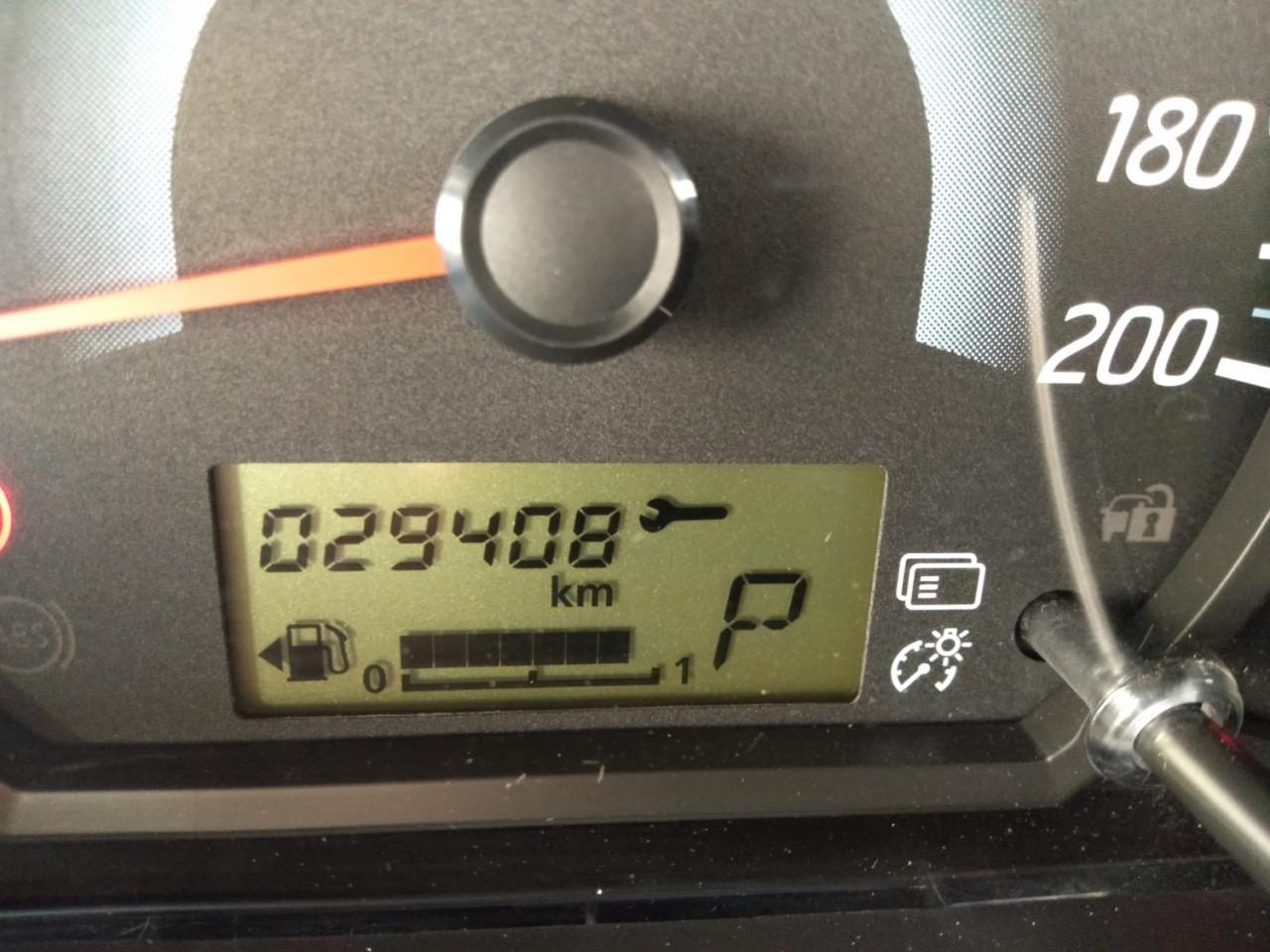 2014 MY15 Mitsubishi Mirage LA ES Hatch Image 10