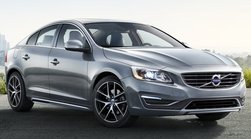 Groovy New Volvo S60 for sale - Volvo Cars Parramatta MD03