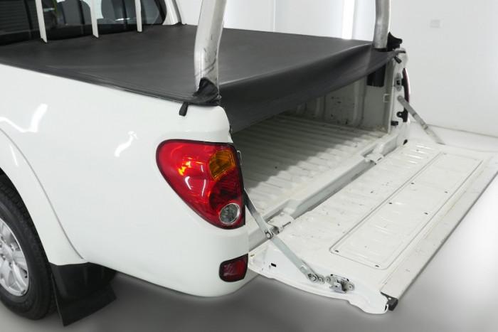 2015 Mitsubishi Triton MN MY15 GLX Utility Image 8