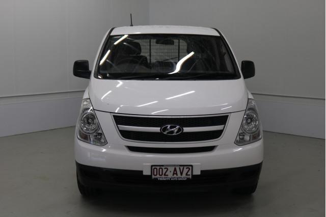 2011 Hyundai Iload TQ-V TQ-V Van Image 2