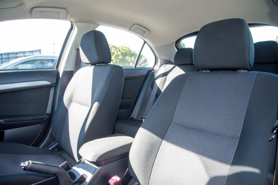 2009 Mitsubishi Lancer CJ MY10 VR Hatchback Image 14