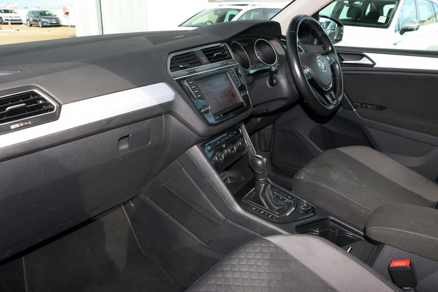 2016 MY17 Volkswagen Tiguan 5N  132TSI Comfrtline Suv Image 17