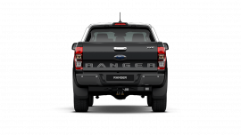 2020 MY20.25 Ford Ranger PX MkIII XLT Double Cab Utility Image 5