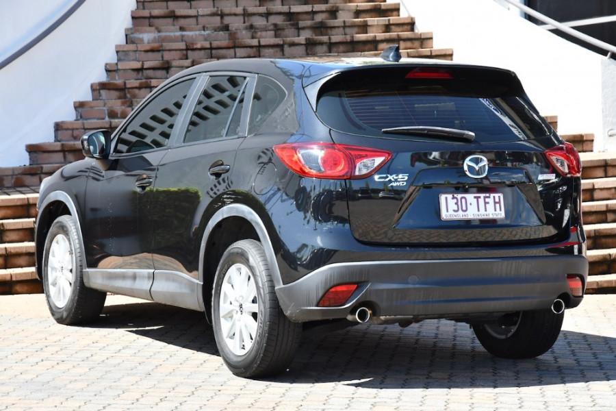 2013 Mazda CX-5 KE1021 Maxx Suv