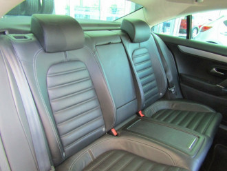 2010 Volkswagen Passat Type 3CC MY10 125TDI DSG CC Coupe image 23