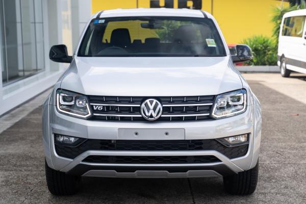 2020 Volkswagen Amarok TDI580SE Highline 4M Utility