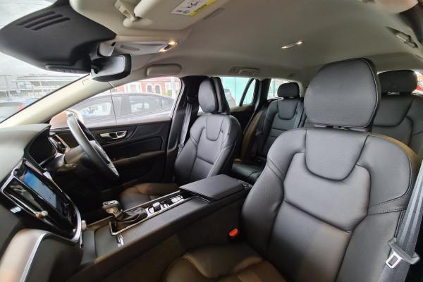 2020 Volvo V60 (No Series) MY20 T5 Momentum Wagon