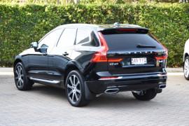 2018 MY19 Volvo XC60 UZ MY19 D4 Suv Image 3