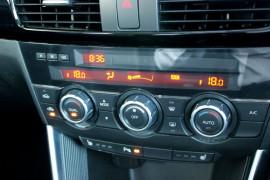 2013 Mazda CX-5 KE1031  Grand Grand Touring Suv Mobile Image 18