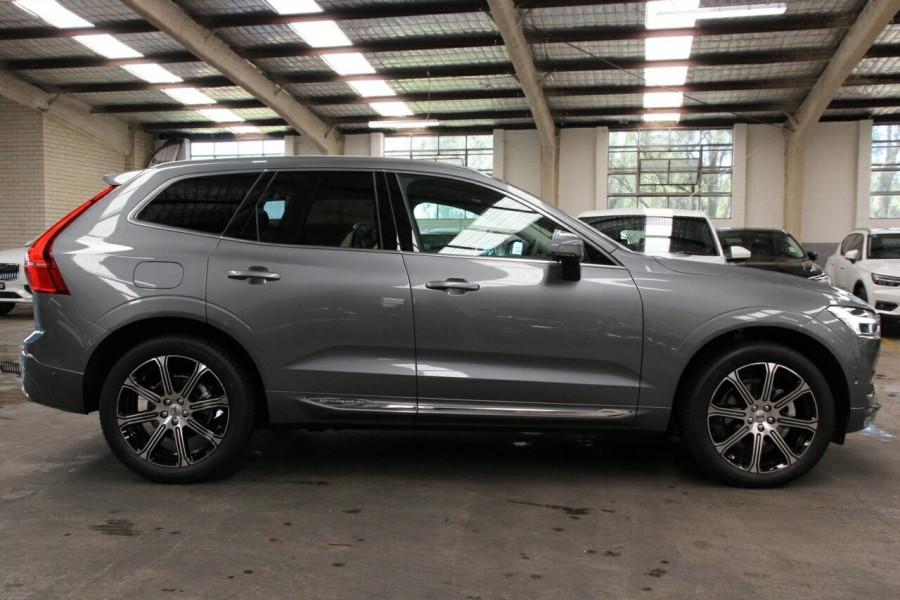 2018 MY19 Volvo XC60 UZ D4 Inscription Suv Image 16
