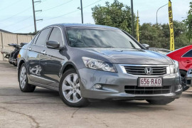 Honda Accord VTi Luxury 50 MY10