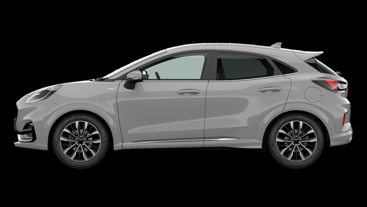 2021 MY21.25 Ford Puma JK ST-Line V Suv Image 6