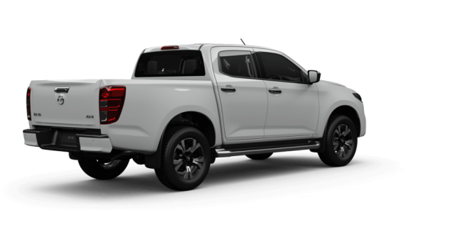 2020 MY21 Mazda BT-50 TF XTR 4x4 Pickup Cab chassis Mobile Image 12
