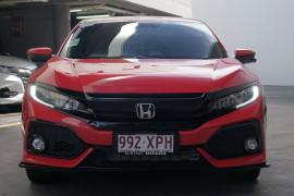 2017 Honda Civic Hatch 10th Gen RS Hatchback