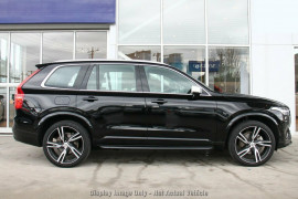 2018 MY19 Volvo XC90 L Series D5 R-Design Suv