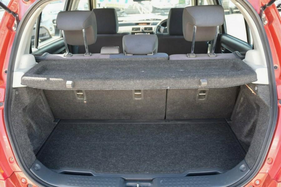 2008 Suzuki Swift RS415 Hatchback Image 5