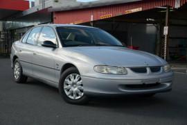 Holden Commodore Executive VT