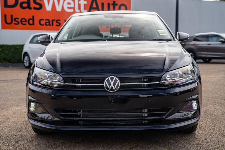 2021 Volkswagen Polo Comfortline