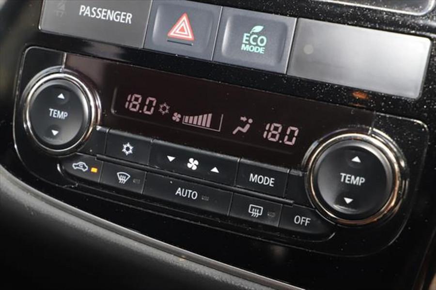 2017 Mitsubishi Outlander ZK MY18 LS Suv Image 16