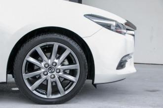 2016 Mazda 3 BN5438 SP25 Hatch Image 5