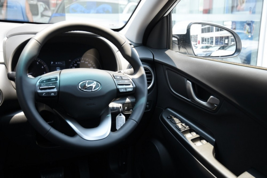 2019 MY20 Hyundai Kona OS.3 Active Suv Image 8