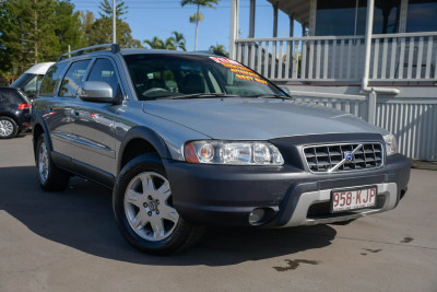 2007 Volvo Xc70 (No Series) MY07 SE Wagon