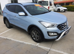 Hyundai Santa Fe Elite DM MY14
