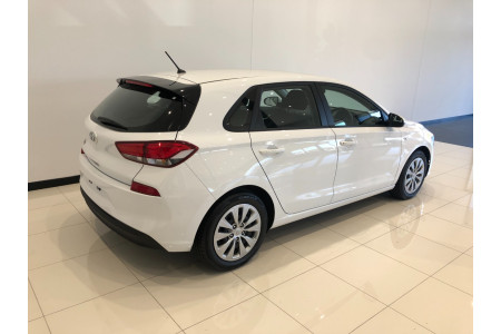 2018 Hyundai i30 PD Go Hatchback Image 4
