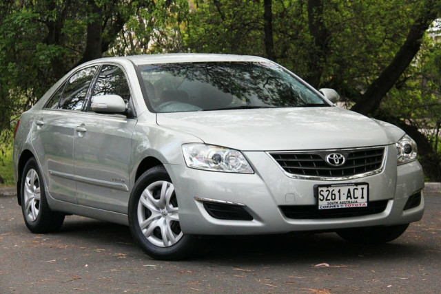 2009 Toyota Aurion At X For Sale In Adelaide Cornes Toyota