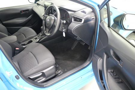 2018 Toyota Corolla MZEA12R ASCENT SPORT Hatchback Image 4