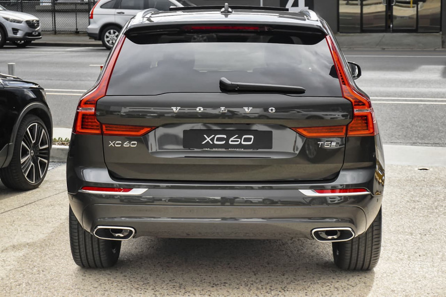 2018 MY19 Volvo XC60 UZ T5 Inscription Suv Mobile Image 3