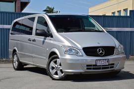 Mercedes-Benz Valente BlueEFFICIENCY 639