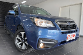 2016 MY17 Subaru Forester S4 2.5i-L Suv